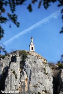 Notre Dame du Roc - Castellane