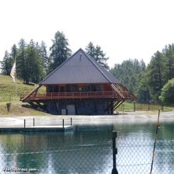 Valberg - Lac du Sénateur