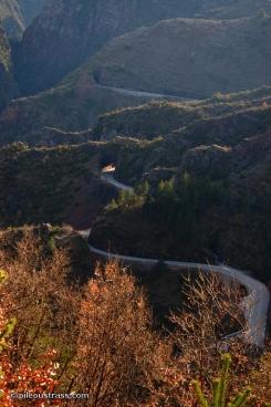 Sentier du Point Sublime